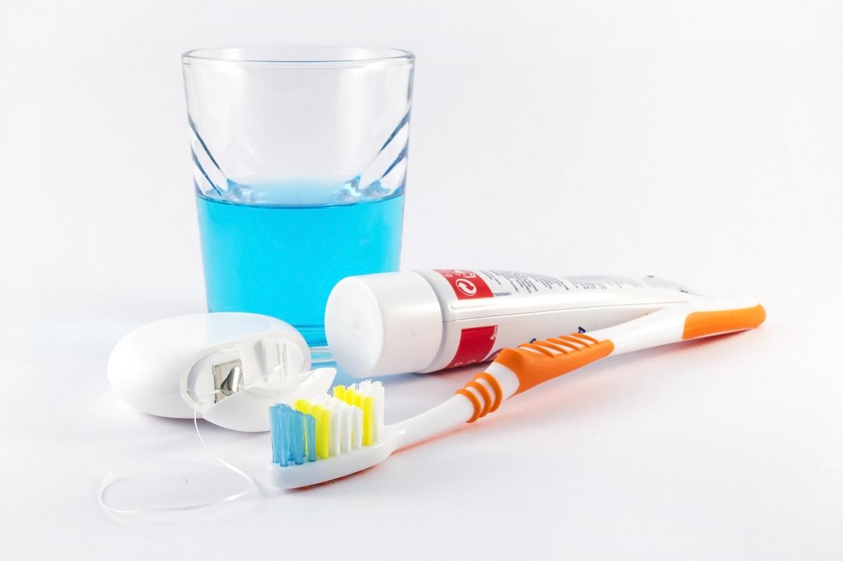 clean teeth essentials